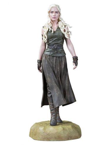 Figura Daenerys Targaryen 20 cm - Juego de Tronos