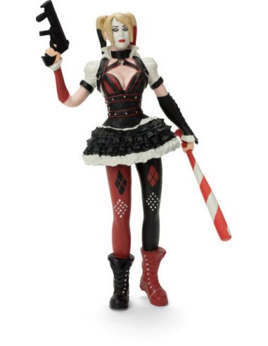 Figura Harley Quinn Flexible 14 cm - DC Comics