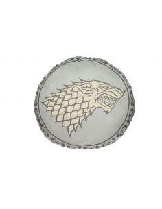 Cojín escudo Stark - Juego de Tronos
