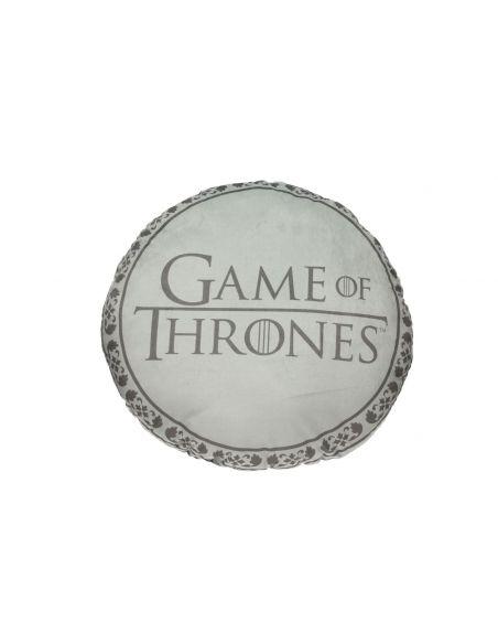 Cojín escudo Stark trasero - Juego de Tronos