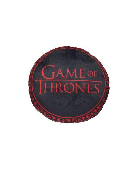 Cojín escudo Targaryen - Juego de Tronos