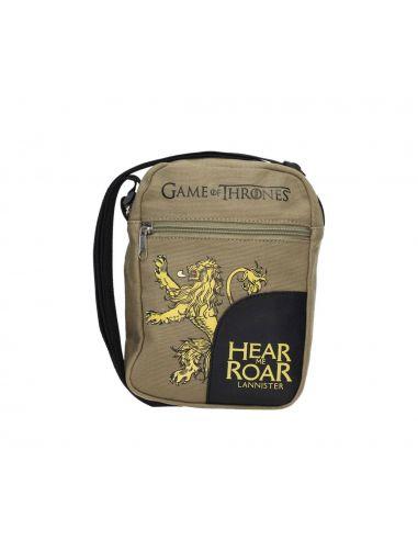 Bolsa / Bolso tela Casa Lannister - Juego de Tronos