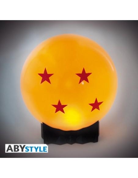 Lámpara Bola nº4 - Dragon Ball