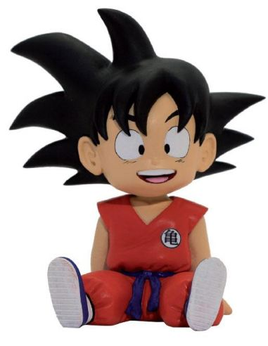 Hucha Son Goku 1 - Dragon Ball