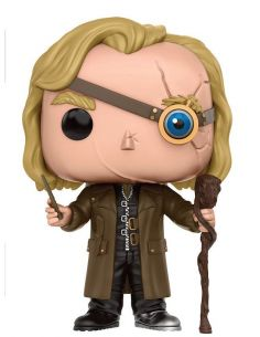 FUNKO POP! Ojoloco Moody 38 - Harry Potter