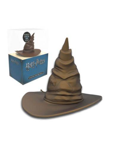 Llavero Sombrero Seleccionador (Habla) - Harry Potter 1fdce7d63f3