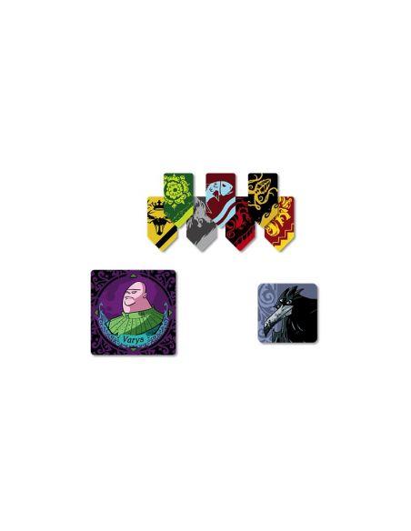 Juego de Tronos: La Mano del Rey - Juegos