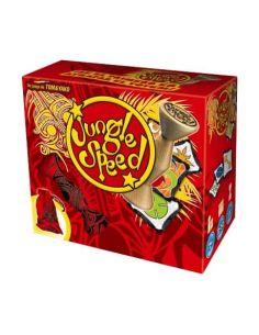 Jungle Speed - Juegos