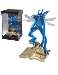 Figura Duendecillo de Cornualles Criaturas Mágicas - Harry Potter