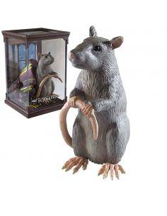 Figura Scabbers Criaturas Mágicas - Harry Potter