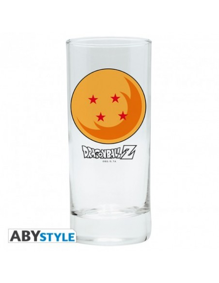 Vaso Bola nº4 - Dragon Ball