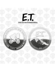 Moneda E.T. El Extraterreste