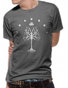 Camiseta Gondor - El Señor de los Anillos