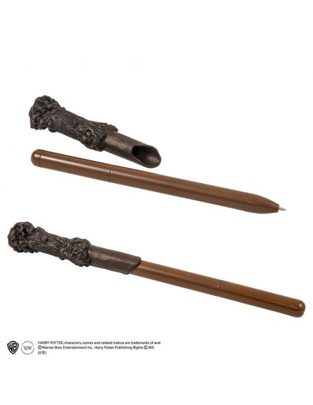 Bolígrafo con Luz varita Harry Potter