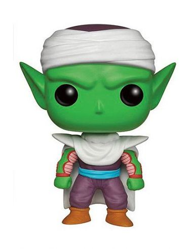 FUNKO POP! Piccolo 11 - Dragon Ball
