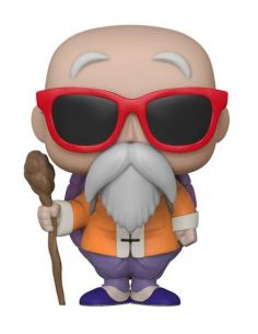 FUNKO POP! Master Roshi 382 - Dragon Ball