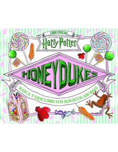 Harry Potter: Honeydukes