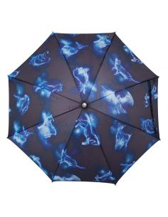Paraguas con luz Patronus - Harry Potter