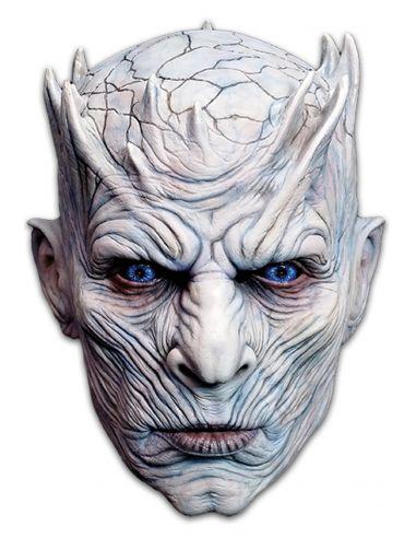 Máscara de Rey de la Noche - Juego de Tronos