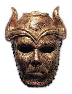 Máscara de Hijo de la Arpía - Juego de Tronos