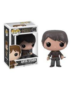 FUNKO POP! Arya Stark 09 - Juego de Tronos