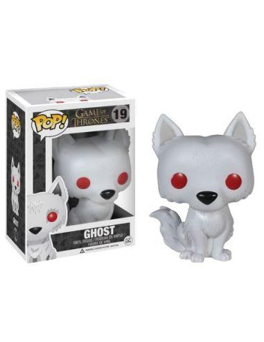 FUNKO POP! Ghost 19 - Juego de Tronos