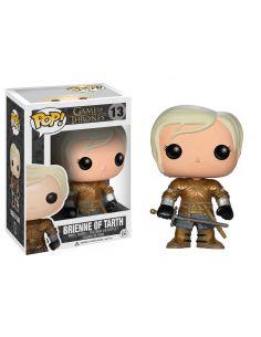 FUNKO POP! Brienne of Tarth 13 - Juego de Tronos