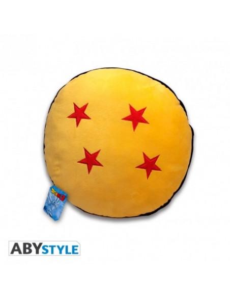 Cojín Bola nº4 - Dragon Ball