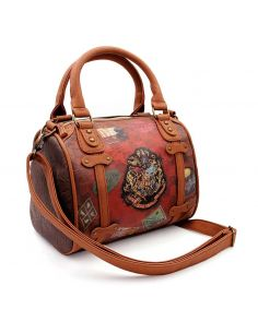 Bolso escudo Hogwarts Railway - Harry Potter