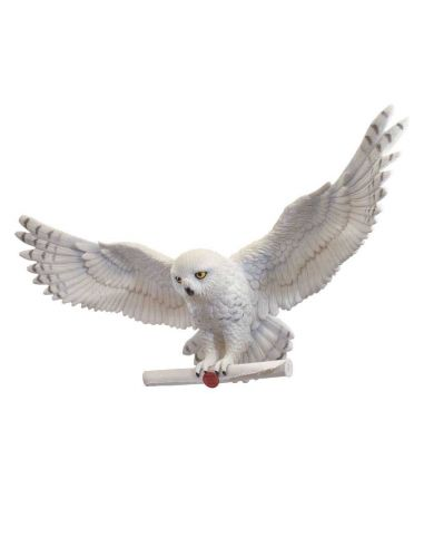 Escudo Hedwig 46 cm - Harry Potter
