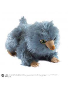 Peluche Grey Baby Niffler 20 cm - Animales Fantásticos