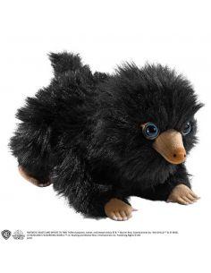 Peluche Black Baby Niffler 20 cm - Animales Fantásticos
