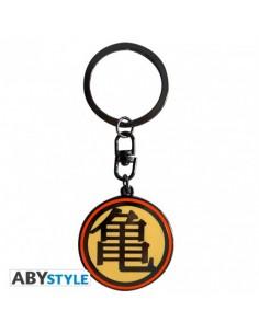 Llavero símbolo Kame - Dragon Ball