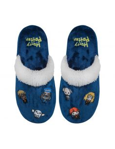 Zapatillas Stary Night Kawaii - Harry Potter