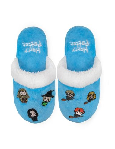 Zapatillas infantiles Kawaii - Harry Potter