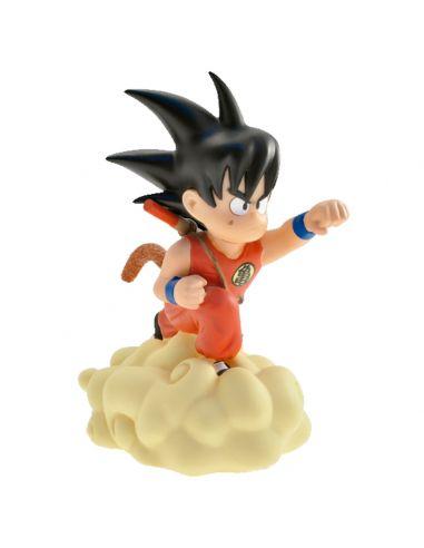 Hucha Son Goku en Nube 21 cm - Dragon Ball