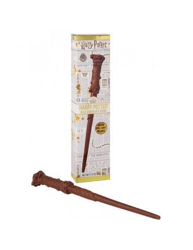 Varita Harry Potter Chocolate - Harry Potter