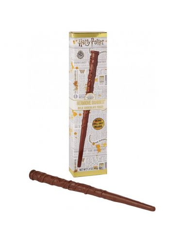 Varita Hermione Granger Chocolate - Harry Potter