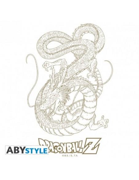 Vaso Shenron - Dragon Ball