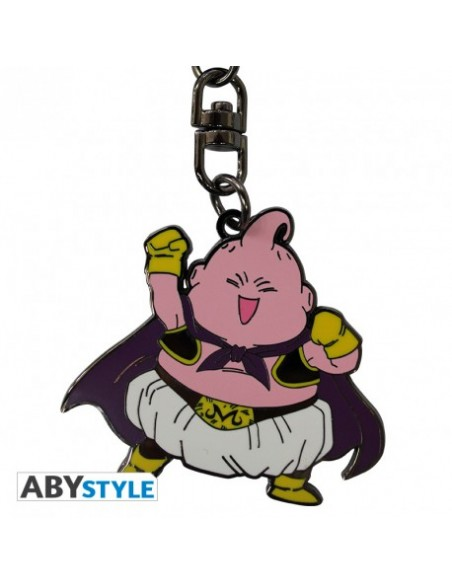Llavero Majin Boo - Dragon Ball