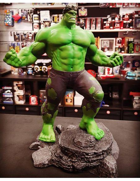 Marvel Gallery - Figura del Increíble Hulk 28 cm - Marvel