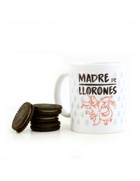 Taza Madre de Llorones - Juego de Tronos