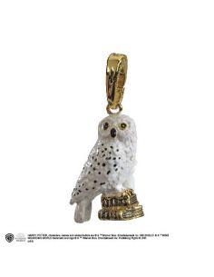 Charm Hedwig Colección Lumos - Harry Potter
