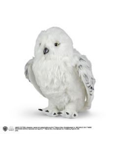 Peluche Hedwig Collector - Harry Potter