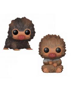 FUNKO POP! Pack de 2 Baby Niffler - Animales Fantásticos