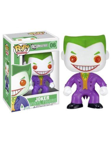 FUNKO POP! Joker 06 - DC Comics
