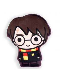 Cojín Kawaii Harry Potter 35 x 29 cm - Harry Potter