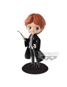Figura Q Posket Ron Weasley 14 cm - Harry Potter