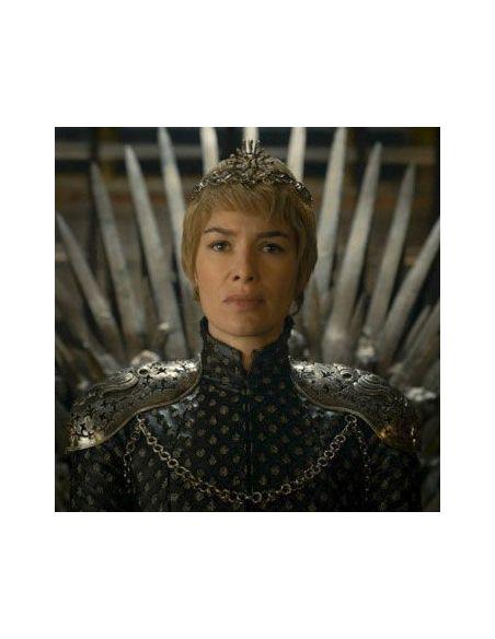 Corona de Cersei Lannister - Edición Limitada - Juego de Tronos