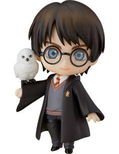 Figura Nendoroid Harry Potter 10 cm - Harry Potter